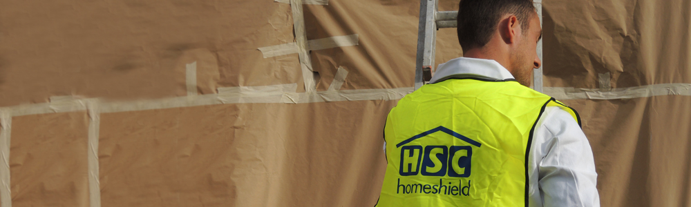 Homeshield - Exterior Wall Coatings